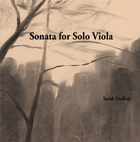 Sonata for Solo Viola
